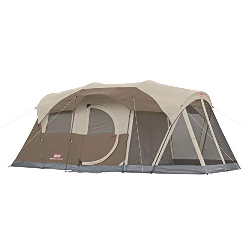 best tent for family and dog
