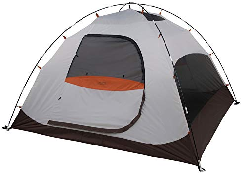 tent for camping with dog
