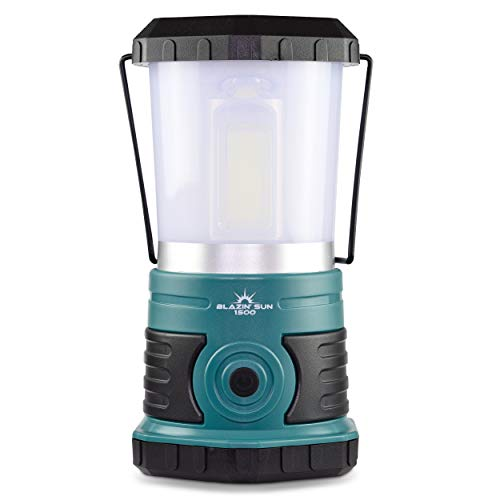brightest led lantern for camping