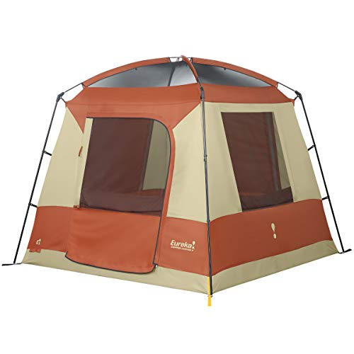 best tent for 2 adults and 2 dogs