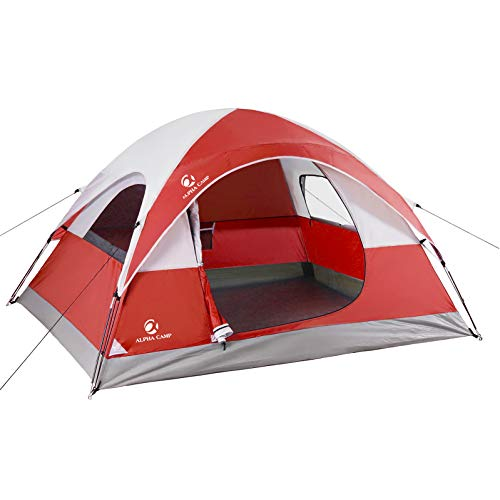 best family tent under 50