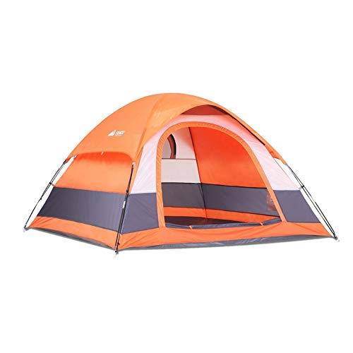 best camping tent under 50