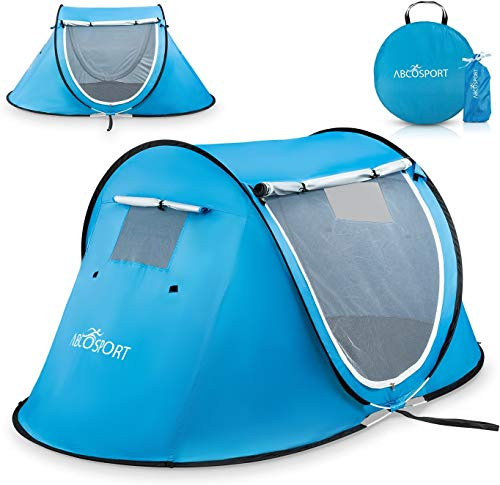 best tent for 50