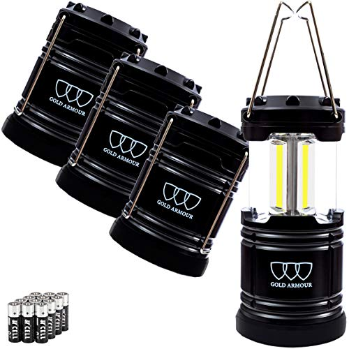 led lantern for emergency power outages
