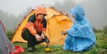 best waterproof tent on the market